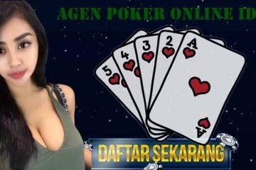 Agen Poker Online IDN Terbaru
