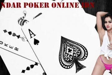 Bandar Poker Online IDN Cara Mudah Main