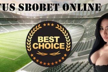 Mengetahui Situs SBOBET Online Resmi Yang Jelas Terpercaya